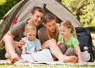 Partir à l'aventure en famille