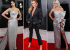 De rode loper van de Grammy Awards