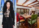 Te koop: de villa van Cher