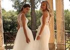 Bruidsmode voor 2017
