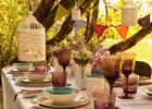 Une jolie table : nouvelles tendances