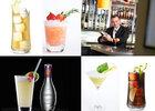 Recettes de cocktails tendance pour le Nouvel An
