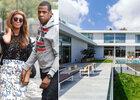 La villa de Beyoncé et Jay-Z