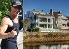 Jean Claude Van Damme vend sa demeure californienne
