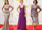 De rode loper van de Emmy Awards