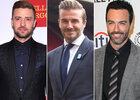 De meest sexy mannen van 2015