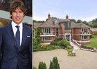 Te koop: de villa van Tom Cruise