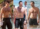Echte mannen hebben borsthaar!