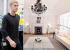 Binnenkijken bij Justin Bieber