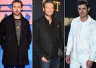 De meest sexy mannen van 2017
