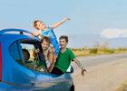 10 tips voor een relaxte autovakantie met kinderen