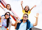 Vliegen met kinderen – tips & tricks voor een comfortabele reis