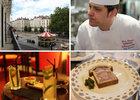 Lyon : étape gourmande et nuit magique