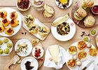 Recettes faciles au fromage de Suisse