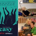 """Qui a dit que le sexe était facile ? """"Easy"""", une série Netflix ébouriffante"""