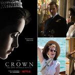 """""""The Crown"""", nouveau bijou royal de Netflix"""
