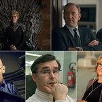 20 geweldige quotes uit bekende tv-series