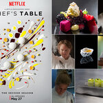 Food lovers schuiven graag aan bij Chef's Table