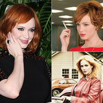 Interview de Christina Hendricks, une star cool et sexy à la fois