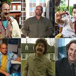 De leukste cultpersonages uit Vlaamse tv-series!