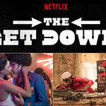 The Get Down: les années 70, le hip-hop et des coiffures afro remarquables