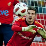 2. Iker Casillas