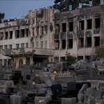 Des fantômes dans une petite ville japonaise victime du tsunami