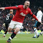 Wayne Rooney : 20,6 millions d'euros par an