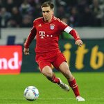 Philipp Lahm : 14,3 millions d'euros