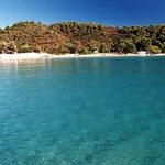 Banana Beach (Skiathos - Griekenland)