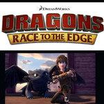 """""""Dragons: par-delà les rives"""", la série pour ravir les enfants"""