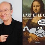 Portrait de Belge: Philippe Geluck tutoie les grands maîtres