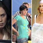 Ces actrices ont caché leur grossesse pour un rôle