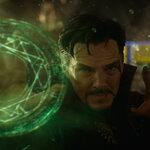 De wervelende actie van Doctor Strange