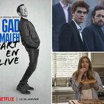 Nouveautés sur Netflix début 2017