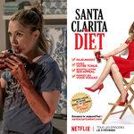 "Drew Barrymore, la zombie farceuse de ""Santa Clara Diet"""