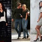 Delormeau traite Tatiana Silva de call-girl, Brad Pitt en contact avec Jen et clash Nabilla - Ruquier