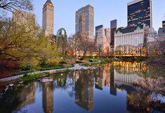 Les 25 plus beaux parcs du monde