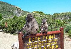 De pracht van Zuid-Afrika