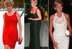 Lady Diana, 20 ans déjà