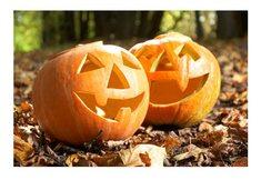 Je eigen Halloween huis