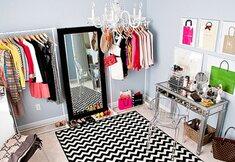 Tien tips voor een ordelijke kledingkast