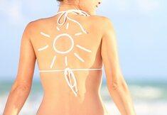 Solutions naturelles pour préparer sa peau au soleil