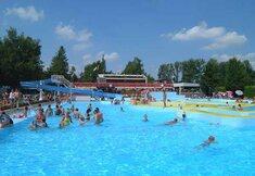 De beste openluchtzwembaden van België