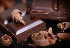 De voordelen van chocolade