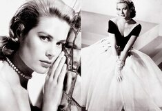 L'icône Grace Kelly : 35 ans déjà