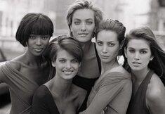 Iconische topmodellen