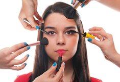 Maquillage : les erreurs à éviter