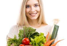 Hoe word je vegetariër?