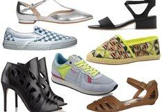 Shopping : les tendances actuelles en matière de chaussures